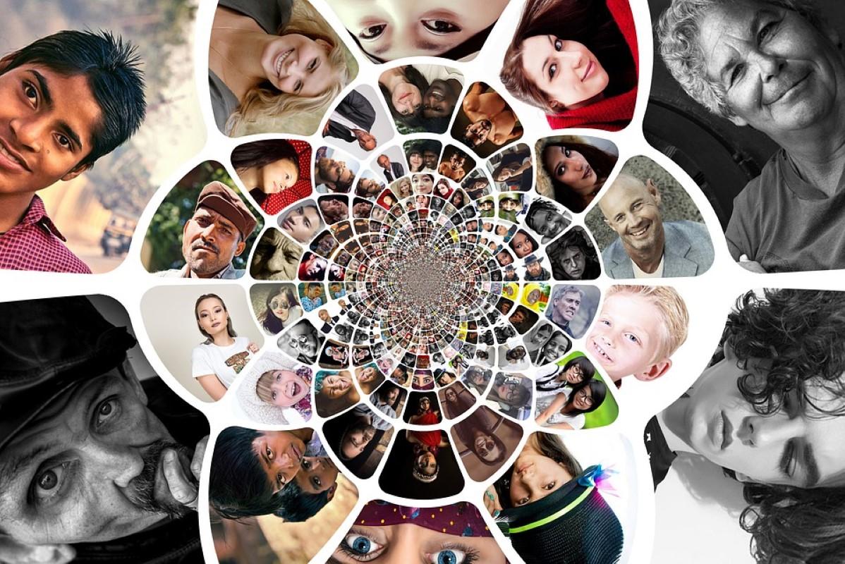 Todos os povos do mundo