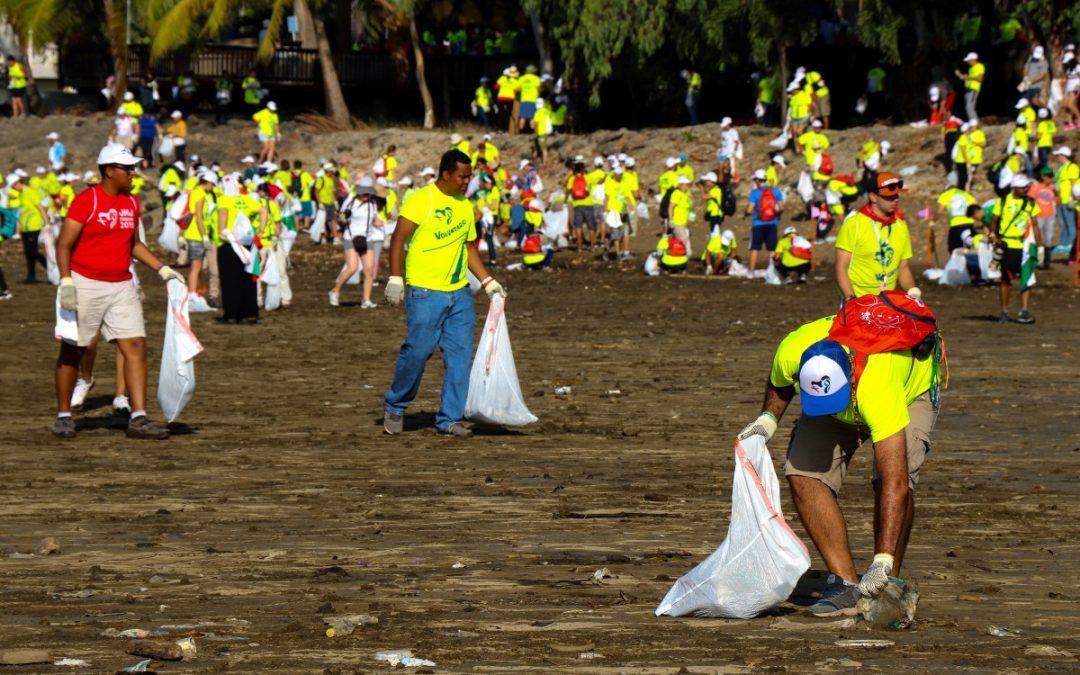 Geração Laudato Si: movimento juvenil nasce no Panamá