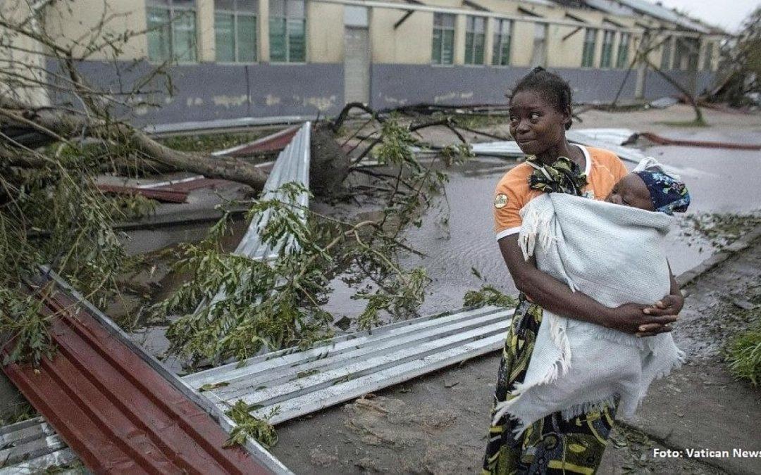Solidariedade com Moçambique – Por uma ecojustiça