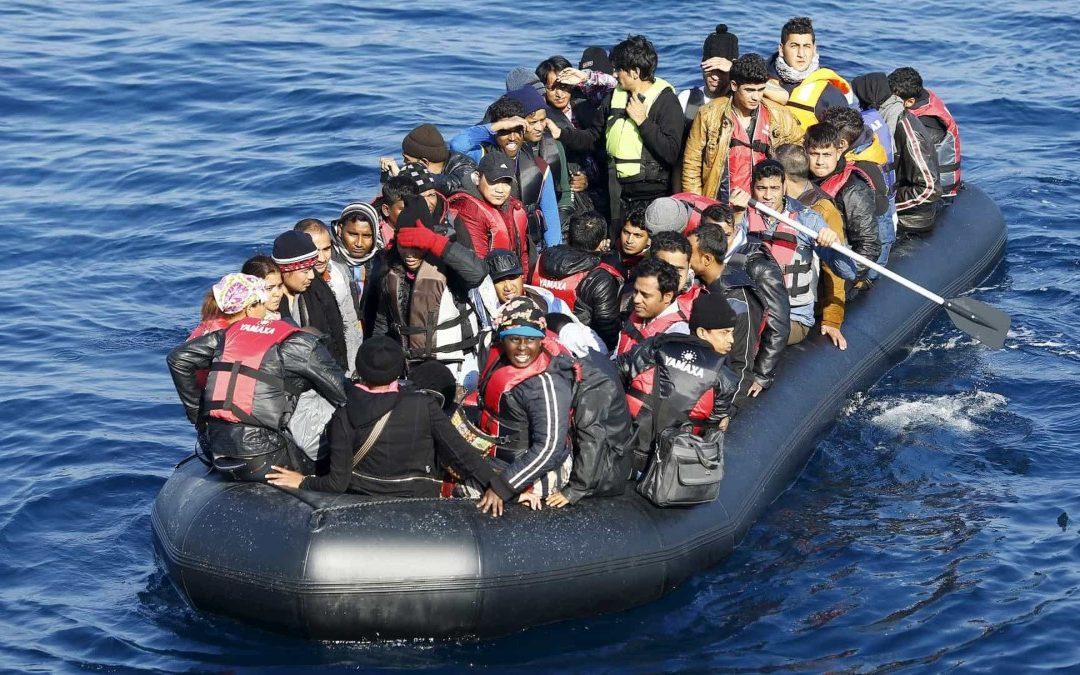 «Não se trata apenas de migrantes»