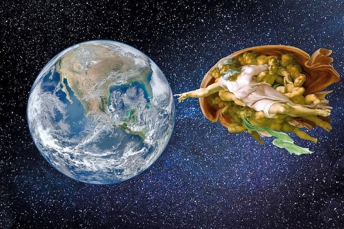 Criação do Planeta 3x2 +