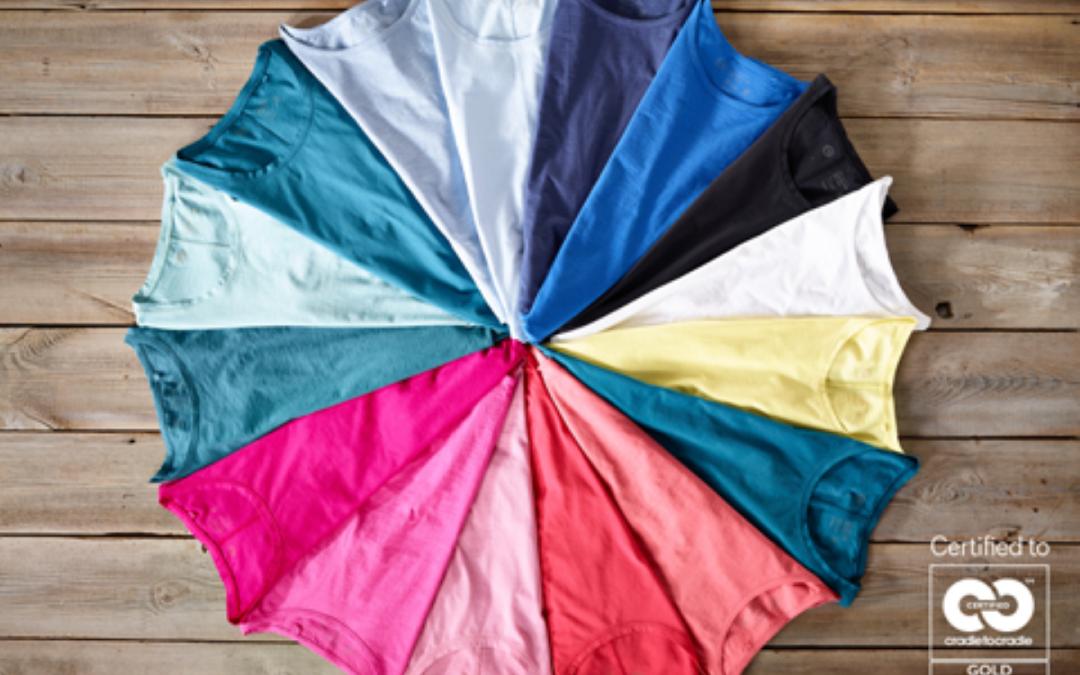Sustentabilidade em matéria de têxteis