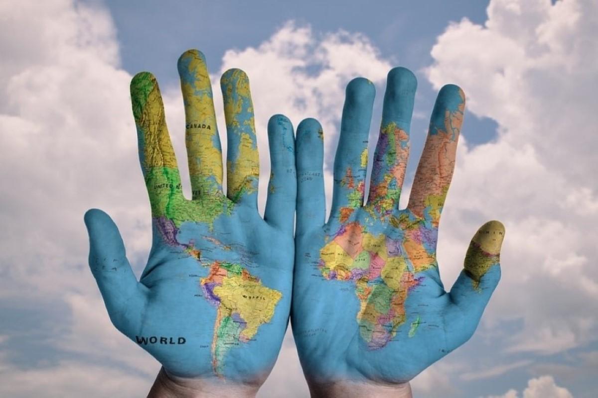 mãos conviteTambém somos Terra 2019 3x2