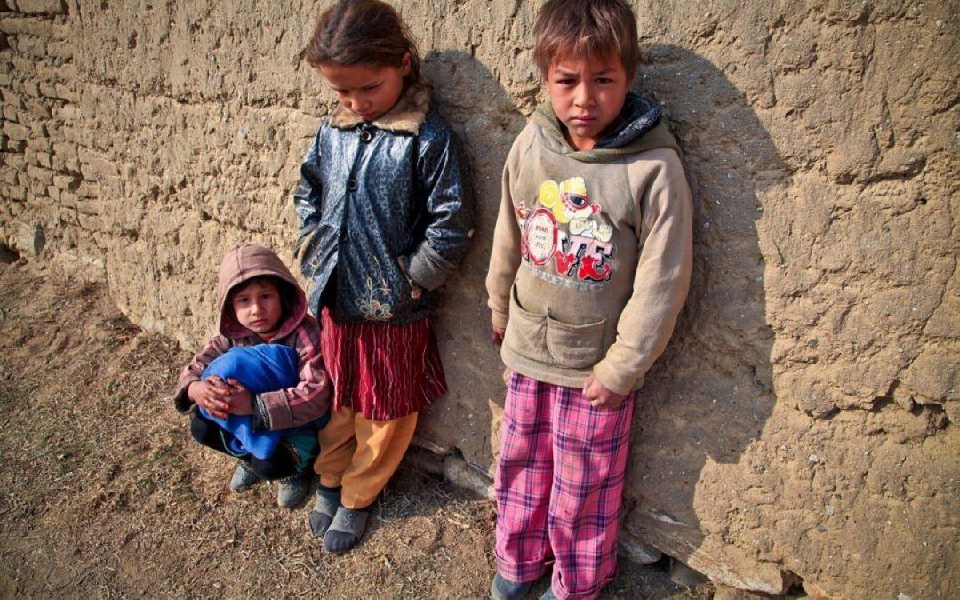 «A esperança dos pobres jamais se frustrará»