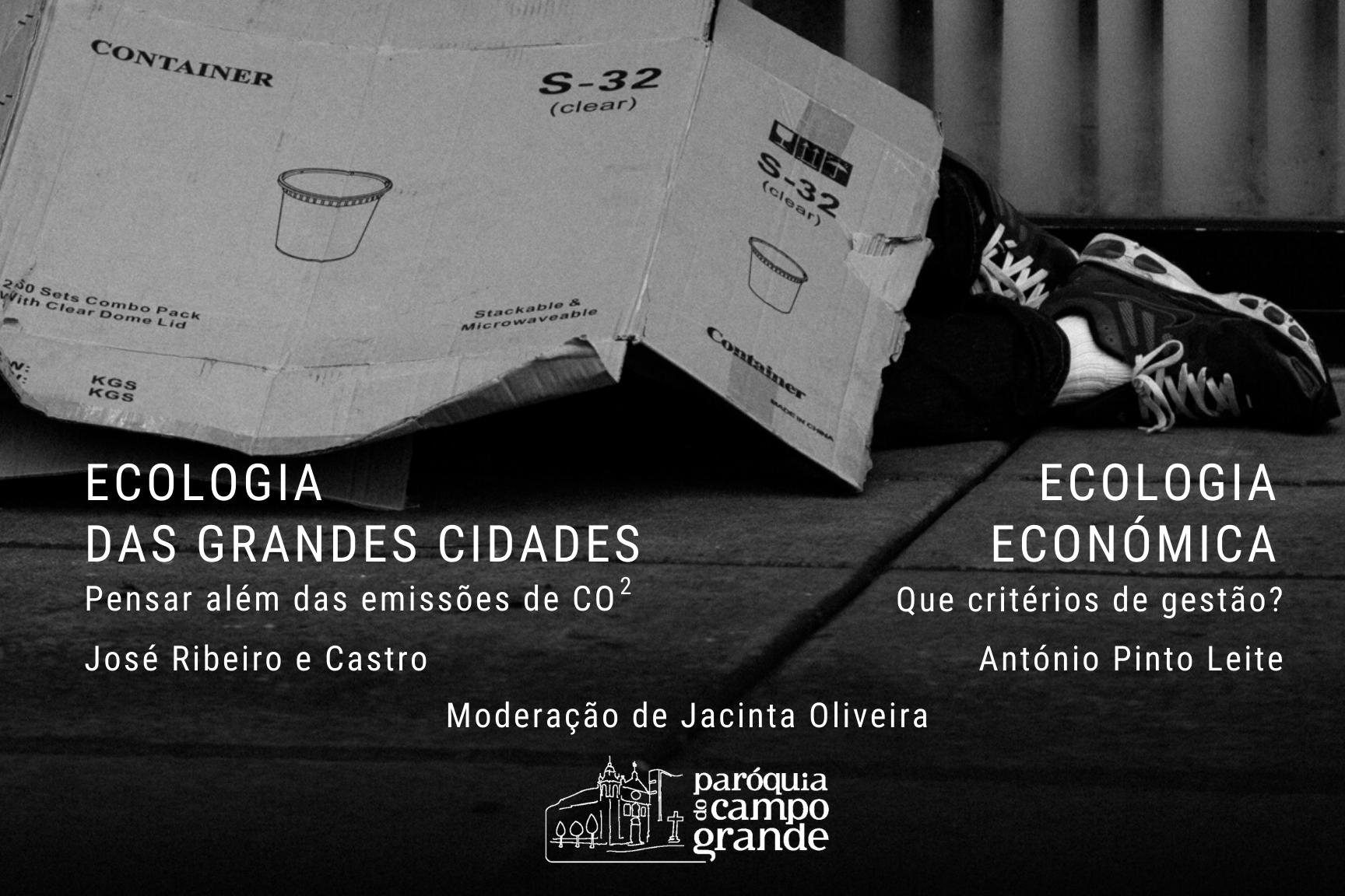 conferência Campo Grande