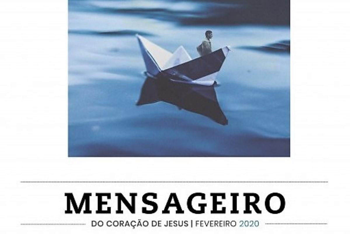 Capa de Mensageiro