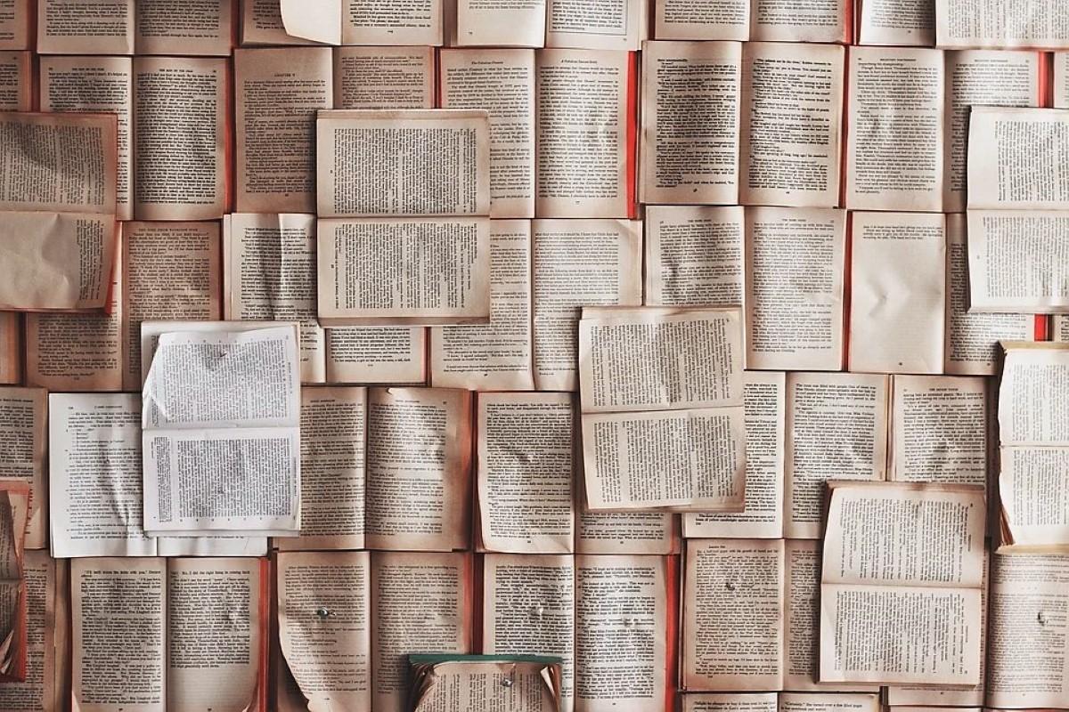 Muito para ler
