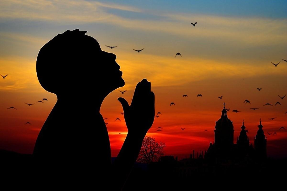 Oração mundial