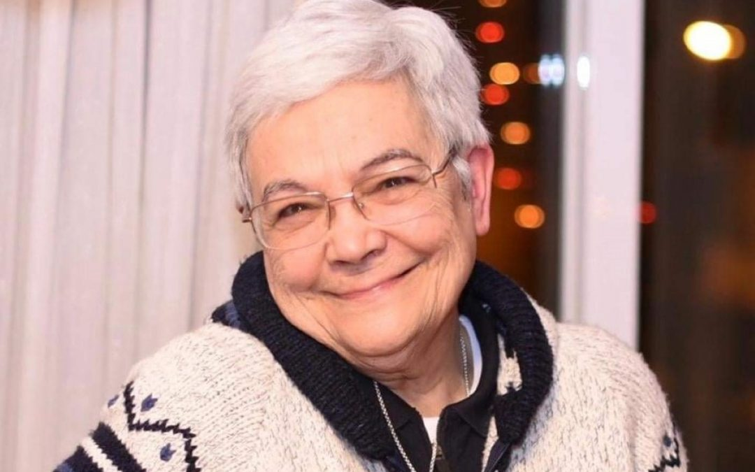 A Irmã Maria João