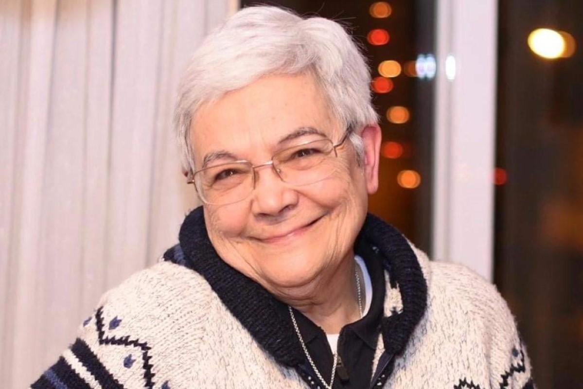 Irmã Maria João Vieira Neves