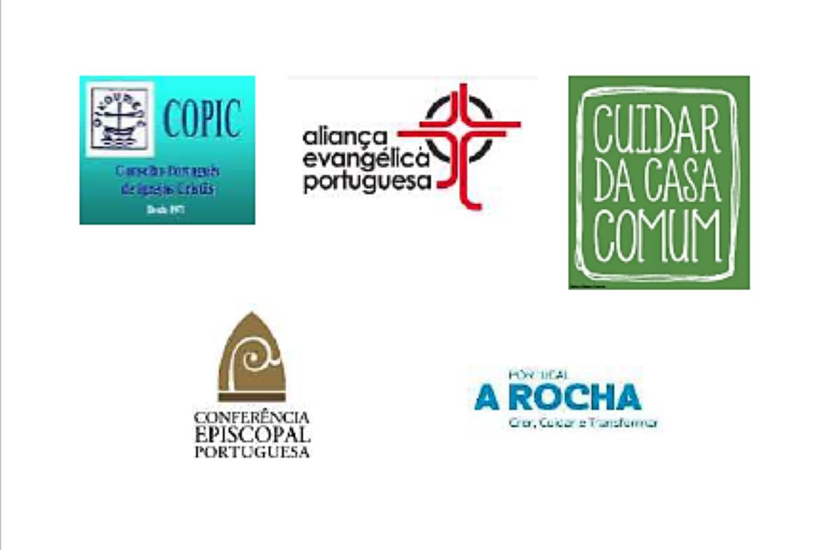 Eco-Igrejas Portugal